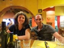 מסעדה באמפולי