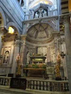 הקתדרלה בפיזה
