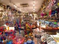 חנויות בסמטאות וונציה
