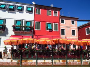 האי בוראנו בונציה