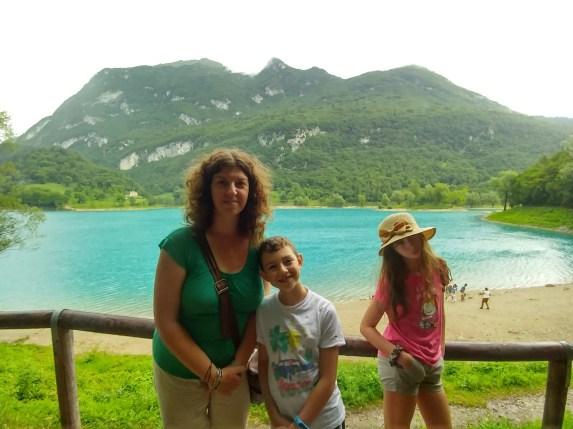 אגם טנו
