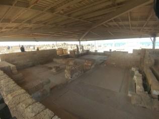 קיסריה העתיקה