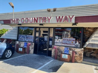 The Country Way, Fremont