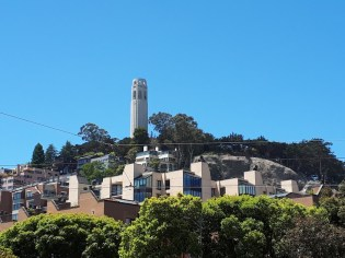 """מסלול טיול משפחתי בארה""""ב - סן פרנסיסקו"""
