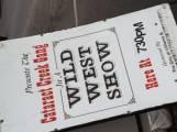 """מסלול טיול משפחתי בארה""""ב - העיירה וויליאמס"""