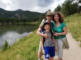 """מסלול טיול בארה""""ב לכל המשפחה - אסתי פארק"""
