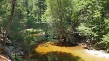 מסלול ההליכה ל Mirror Lake