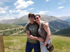 Independence Pass,Colorado