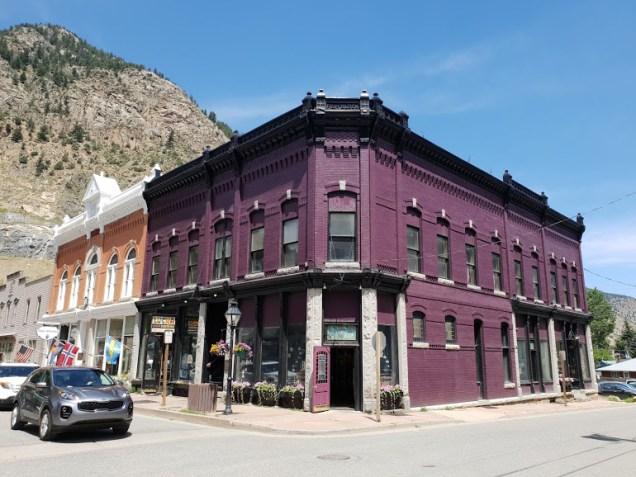 Georgetown,Colorado