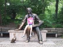סנטרל פארק בניו יורק