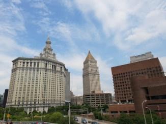 בניין עיריית ניו יורק - הסיטי הול