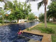 לינה במלון בניאן בהואה הין