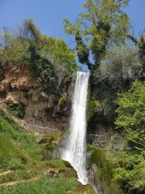 מפלי אדסה בצפון יוון