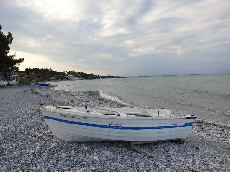 חוף הים בליטוכורו