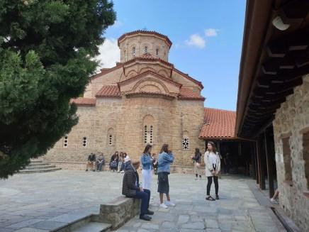 מנזר מגאלו מטאורה