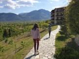 מלון Meteora Hotel at Kastraki
