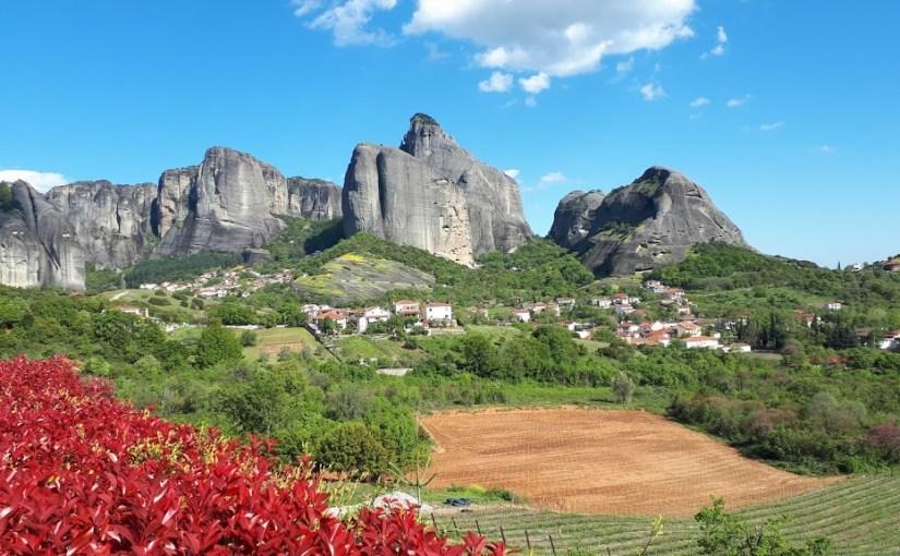 מקומות לינה מומלצים ביוון