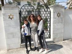 בית הכנסת בעיר וולוס
