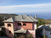 Guesthouse Iris בעיירה טסגרדה, יוון