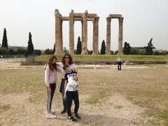 מקדש זאוס באתונה