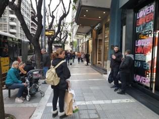 קניות בסלוניקי