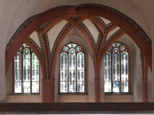 בית הכנסת פינקס - אתר הנצחה ליהודי צ'כוסלובקיה