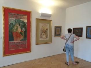 מוזיאון מוכה בפראג