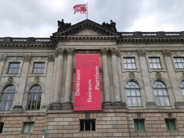 באי המוזיאונים בברלין