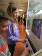 תערוכה אינטראקטיבית במוזיאון המדע בלונדון