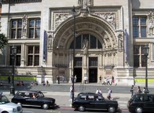 מוזיאון ויקטוריה ואלברט(Victoria and Albert Museum)