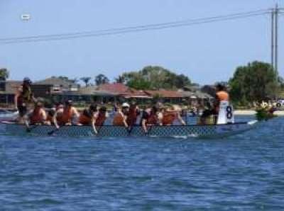 Adelaide Dragon Racing, water activities Adelaide, Sea Dragons, racing, Adelaide Dragon Boats