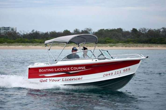 How to get a boat licence in South Australia, South Australia Boating Licence, Adelaide,