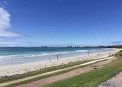 Port Fairy Bay