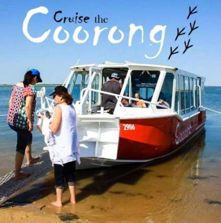 Cruise The Coorong, Goolwa, South Australia