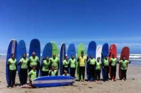 Sun & Surf Surf Lessons, South Australia