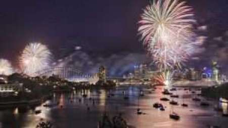 Legend Cruises New Year's Eve Cruise Deal at Sydney Harbour 2018