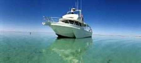 EP Cruises Vessel