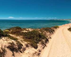 Gleeson's Landing Beach