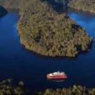 World Heritage Cruise, Tasmania