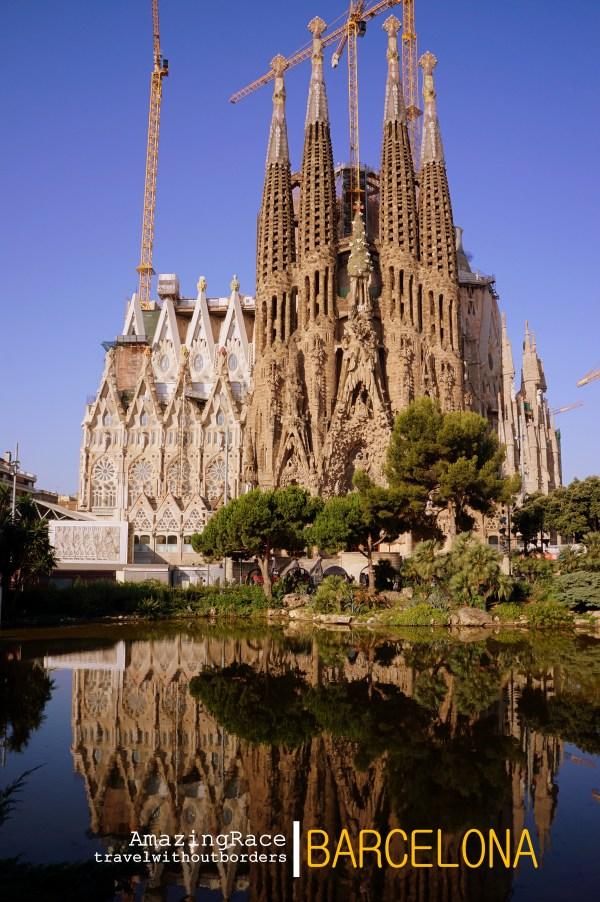 The Gallery: La Sagrada Familia ! – Barcelona, Spain