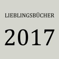 Lieblingsbücher 2017
