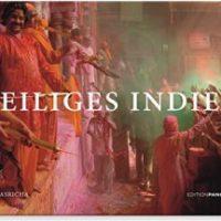Heiliges Indien von Amit Pasricha
