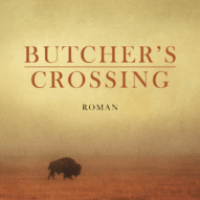 Butcher's Crossing von John Williams