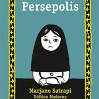 Persepolis von Marjane Satrapi