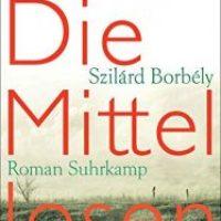 Die Mittellosen von Szilárd Borbély