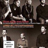 Film: Nicht alles schlucken - Leben mit Psychopharmaka