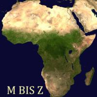 Afrika-Monatsthema (Länder M bis Z) im Juni 2019