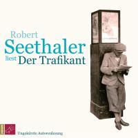 Der Trafikant von Robert Seethaler (Hörbuch)