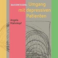 Umgang mit depressiven Patienten von Angela Mahnkopf