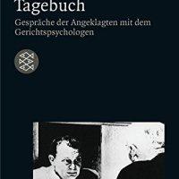 Nürnberger Tagebuch von Gustave M. Gilbert